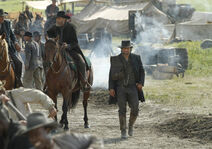 Hell on Wheels Season 1 Episode 1 promotional photo 3