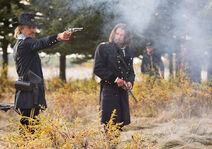 Hell on Wheels Season 5 Episode 14 promotional photo 9