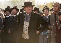 Hell on Wheels Season 5 Episode 14 promotional photo 2