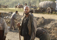 Hell on Wheels Season 1 Episode 1 promotional photo 6