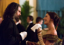 Hell on Wheels Season 5 Episode 14 promotional photo 6