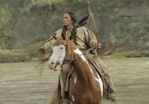 Hell on Wheels Season 1 Episode 2 promotional photo 6