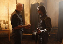 Hell on Wheels Season 1 Episode 2 promotional photo 8