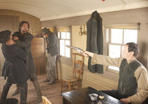 Hell on Wheels Season 1 Episode 2 promotional photo 4