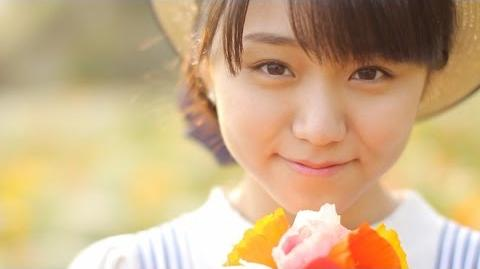 E-Hello! 室田瑞希 Blu-ray 『Greeting 〜室田瑞希〜』 ダイジェスト