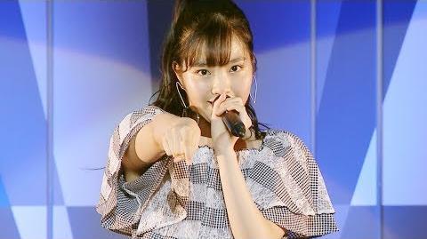Ichioka Reina, Danbara Ruru, Kawamura Ayano, Takase Kurumi, Kiyono Momohime - Gobaku ~We Can't Go Back~ (MV) (Short Ver