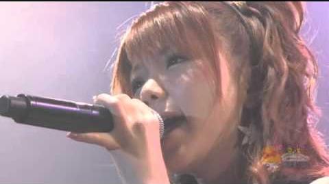 I'm a lady ~じれったい私~ Tanaka reina