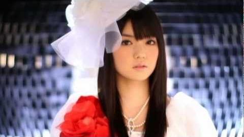 Morning Musume 『Onna ga Medatte Naze Ikenai』 (Michishige Sayumi PV Solo Ver.)