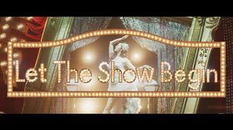 Suzuki Airi - Let The Show Begin (Music Video)