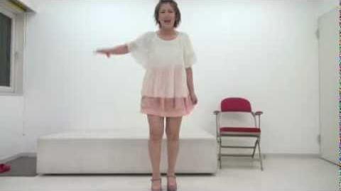 ℃-ute - Aitai Aitai Aitai na (Okai Self-Produce SPOT)