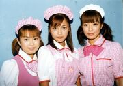CountryMusume-October2001