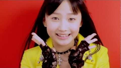 Morning Musume 『Maji Desu ka Ska!』 (Sayashi Riho Solo Close-up Ver
