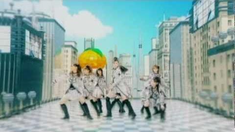 Morning Musume - Mikan (MV)