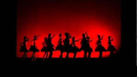 Morning Musume『Osaka Koi no Uta』 (Dance Shot Ver.)