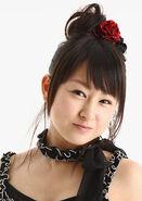 Akiyama Yurika 2007png