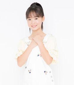 HashidaHonokaFrontSep2019