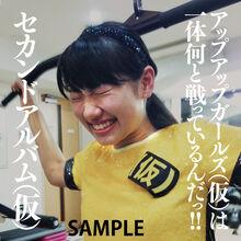 Second Album (Kari) Tokyo Edition