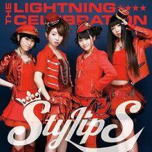 LightningLEB