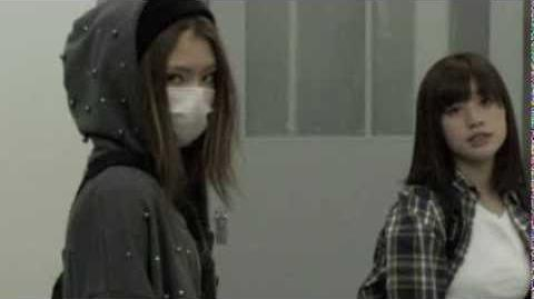 Bad Blood (PV)