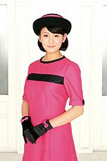 Berryz risako official 20090106