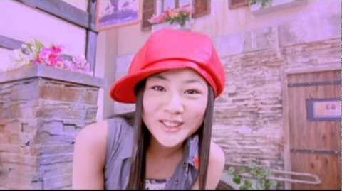 Morning Musume - Go Girl ~Koi no Victory~ (MV) (Kokuhaku Daisakusen!)