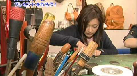 ... Suki da yo! - Iida Kaori and Ishikawa Rika