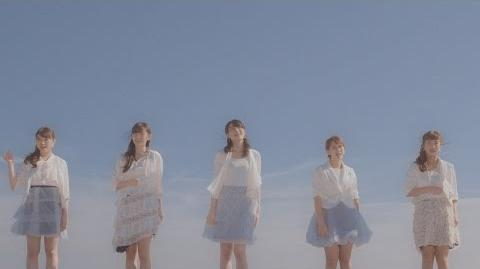 ℃-ute - Arigatou ~Mugen no Yell~ (MV) (Promotion Edit)