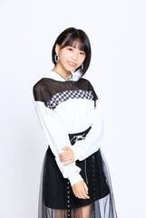 HashisakoRin-Anju27thSingle