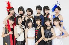 Beyonds2019-Atsui