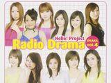 Hello! Project Radio Drama Osaka-hen Vol. 4