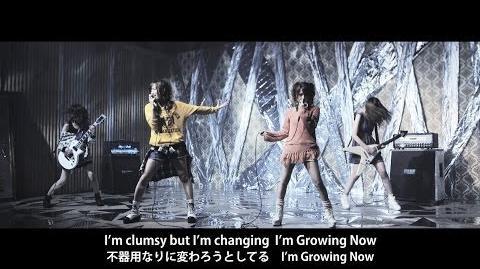LoVendoЯ『不器用』 I'm clumsy (PV)