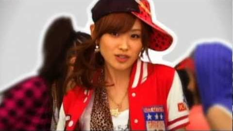 Morning Musume - 3, 2, 1 BREAKIN'OUT! (MV)