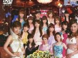 CR Ganso Hello! Project (DVD)