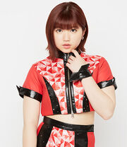 TakeuchiAkari-23rdSingle-front
