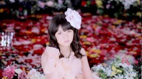 Morning Musume『Onna to Otoko no Lullaby Game』 (Michishige Sayumi Solo Album Ver.)