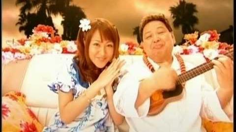 Morning Musume Single Medley ~Hawaiian~ (MV)