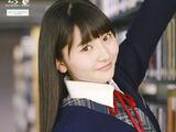 Greeting ~Ogata Haruna~