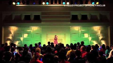 DVD「矢島舞美・中島早貴・萩原舞バースデーイベント2014」