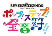 BEYOOOOONDS-PopStepZenOnpu-logo