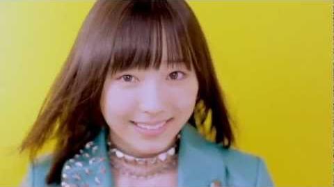 Morning Musume 『Maji Desu ka Ska!』 (Fukumura Mizuki Solo Close-up Ver.)