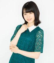 KobayashiHonoka-Dec2018debut