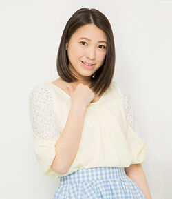 Momoko Shimano