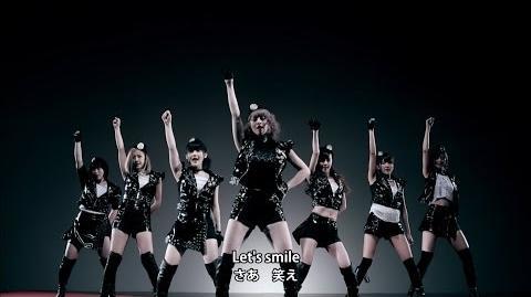 Berryz工房 『愛はいつも君の中に』(Berryz Kobo Love is Always inside you ) (Promotion edit)