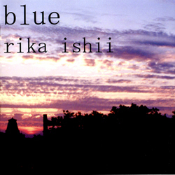 Blue-cover