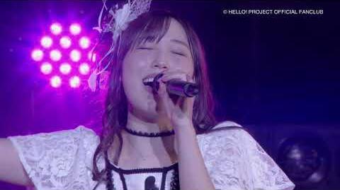 DVD『モーニング娘。'18 譜久村聖・野中美希バースデーイベント』