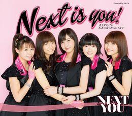 Nextisyou-r