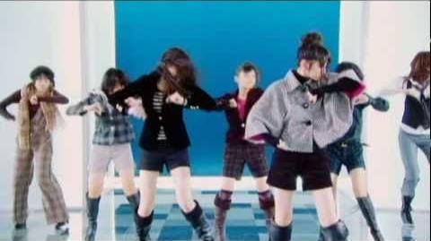 ℃-ute - FOREVER LOVE (MV) (Casual Dance Ver