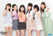 CountryGirls-LiveTour2017Haru-group