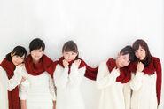 Country Girls, Inaba Manaka, Morito Chisaki, Ozeki Mai, Shimamura Uta, Yamaki Risa-525446