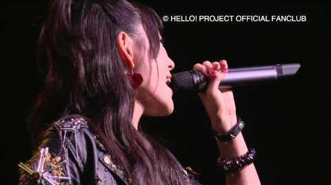 DVD「鈴木愛理FCイベント~19の歌声~ふたたび」